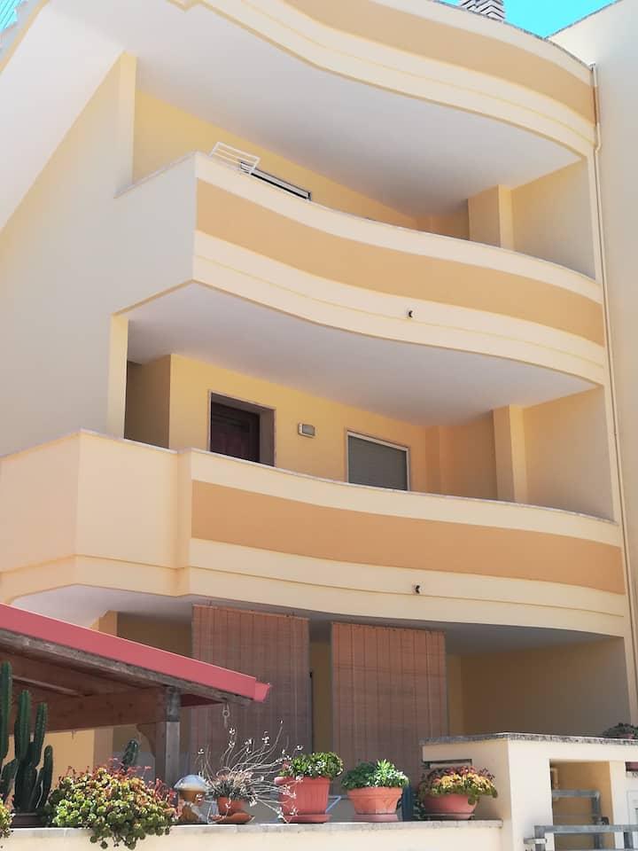 Otranto centrale  appartamento nel Salento full o