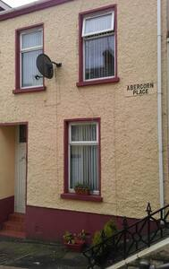 12 ABERCORN PLACE - Londonderry - Haus