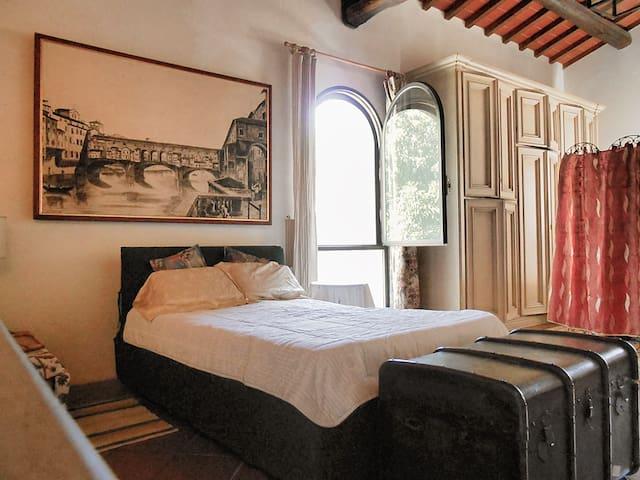 Il Chianti - Firenze: arte-relax-enogastronomia