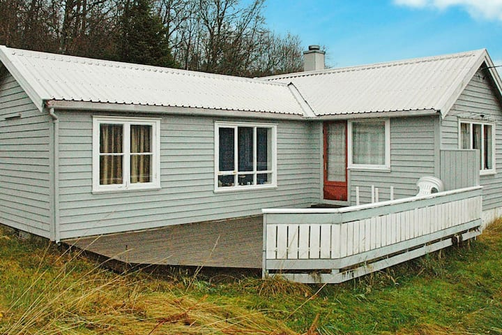 3 person holiday home in Frei