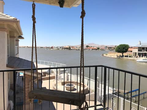 Victorville-Spring Valley Lake Front April promo