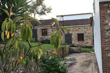 Finca La Portilla Casa Rural La Chozita, Aroche