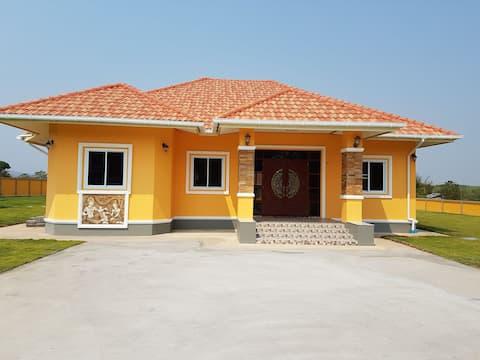 Villa Chura Zimmer 2