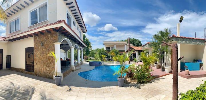 Habitación privada de lujo en Chiquimula