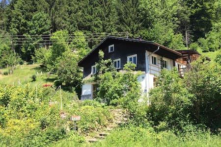 Gemütliche Ferienwohnung am Eistobel - Grünenbach
