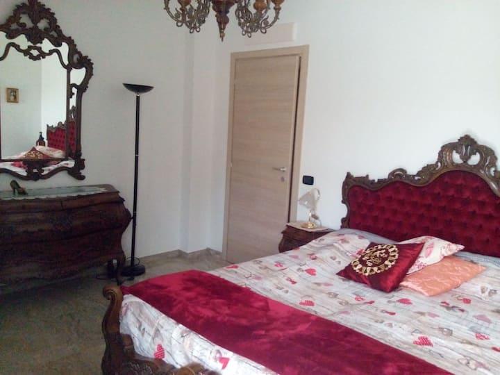 Camera Epoque sul Lago di Garda