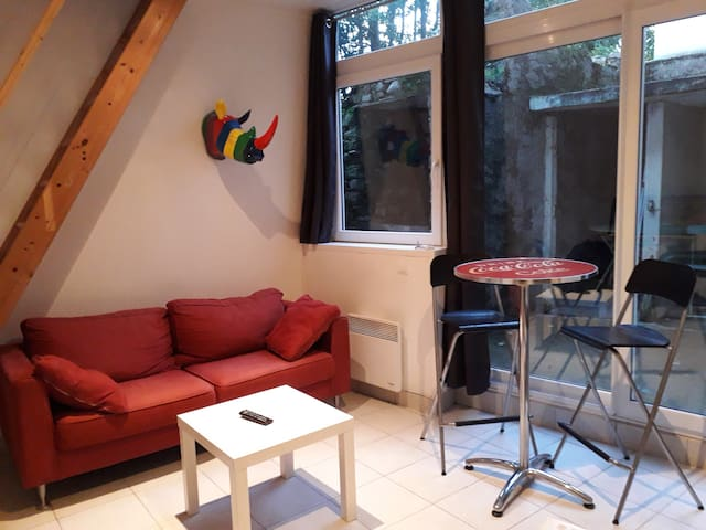 Appartement Savenay