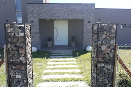 Casa Departamento en Puerto del Águila