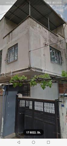 Osmaniye'de bir eviniz.