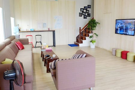 Penghu 7 Youth Hostel - 馬公市