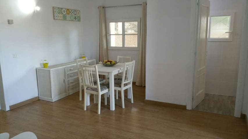 Apartment with BBQ terrace - Rotes Velles - Apartment