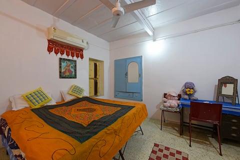 Room No. 4, Second Floor