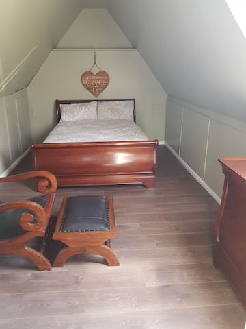 Double Room - 2 Minutes From Slough Trading Estate