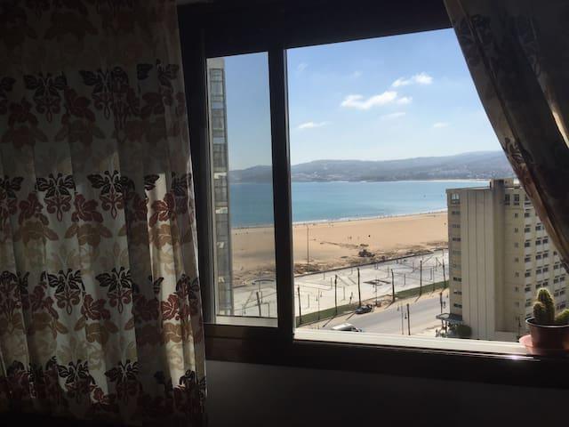 Tanger un paraiso multicultural de luz y tradicion - Tangier-Tetouan - Apartment