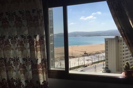 Tanger un paraiso multicultural de luz y tradicion - Tangier-Tetouan - 公寓