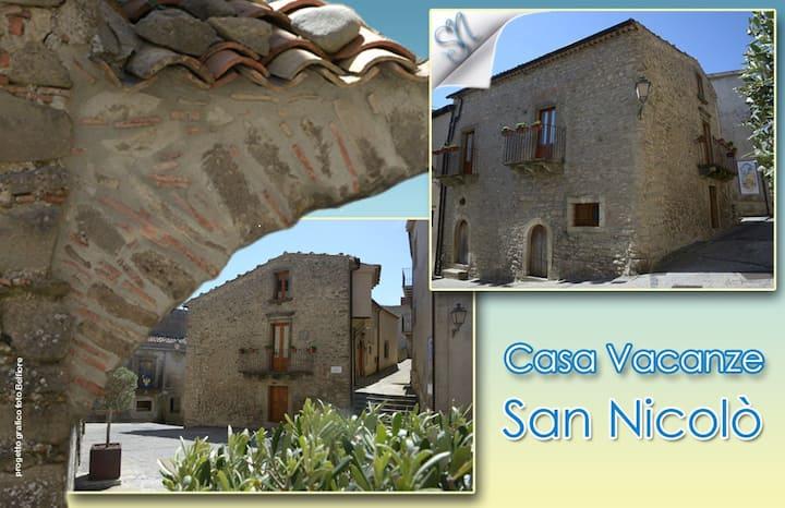 un viaggio nel Medioevo di Sicilia