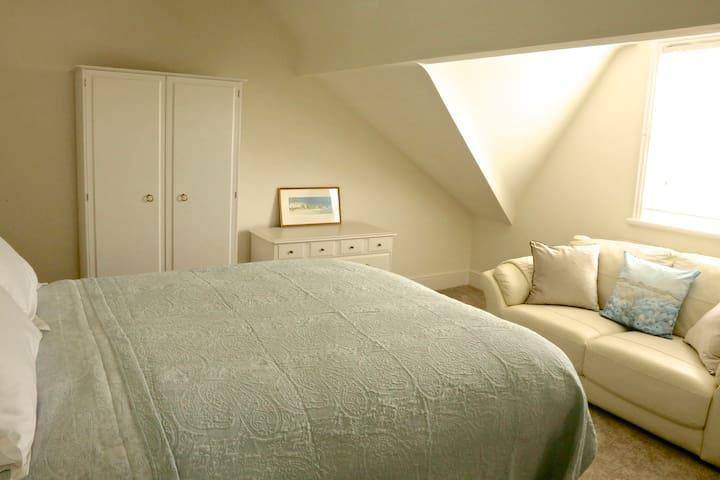 Exquisite Paramount Apartment 5 - Lytham St. Annes - Huoneisto