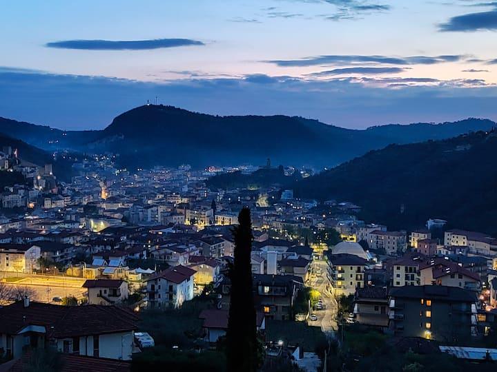 Casa Vacanza a Itri, tra Gaeta, Sperlonga e Formia