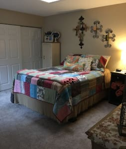 Private Yet Convenient!!!!!! - Estes Park