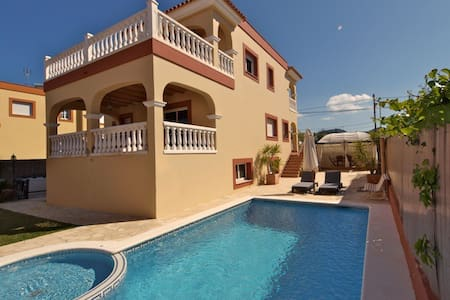 Amazing High Standers Villa Close To Ibiza Town - Can Ramón