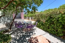 Apartment Bagattino Trogir near Old Town