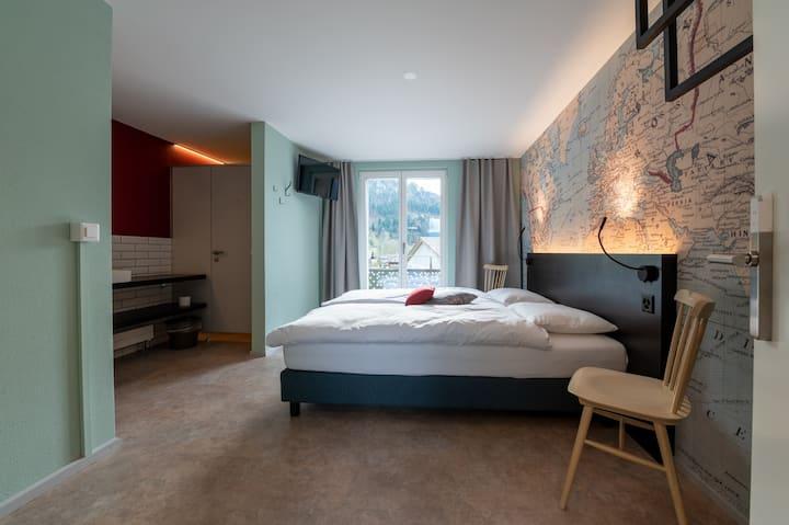 Emma's Hotel Bed & Breakfast