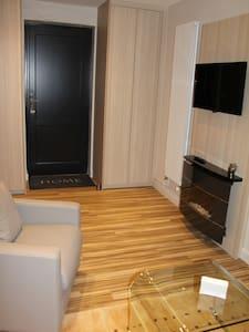 chambre d'hôtes - Montivilliers - House