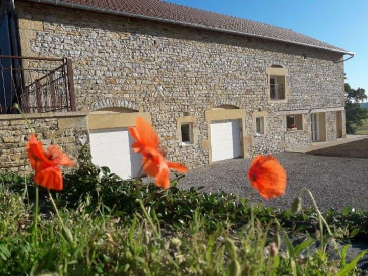 Corps de Ferme en Aveyron