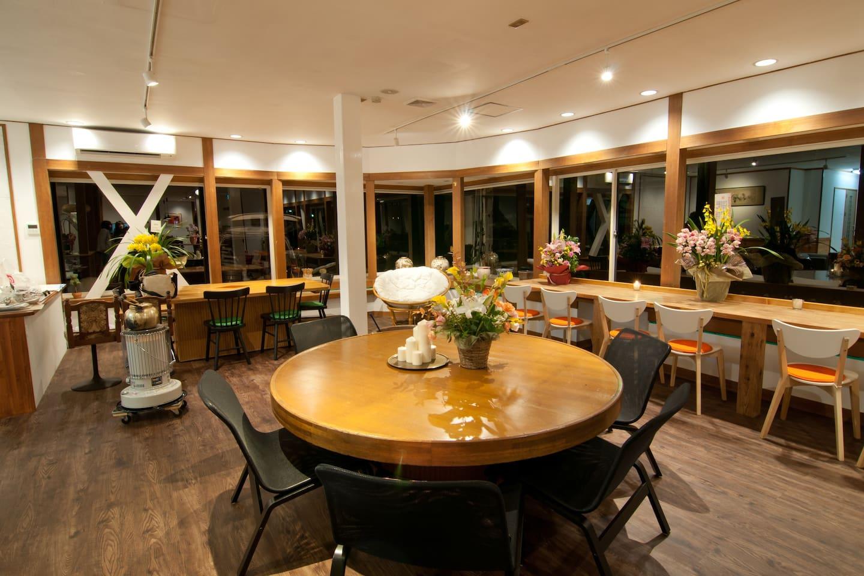 1floor Dining cafe