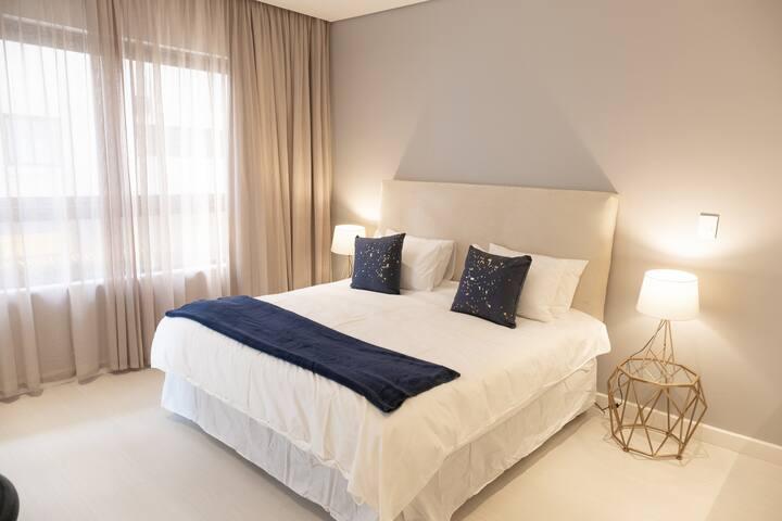 Lifestyle suites - central, luxurious, convenient