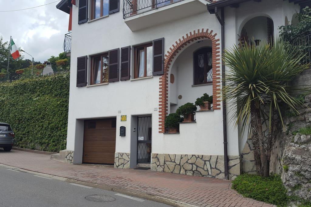 Appartamento Girasole 1° piano