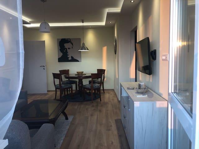 Alux apartment