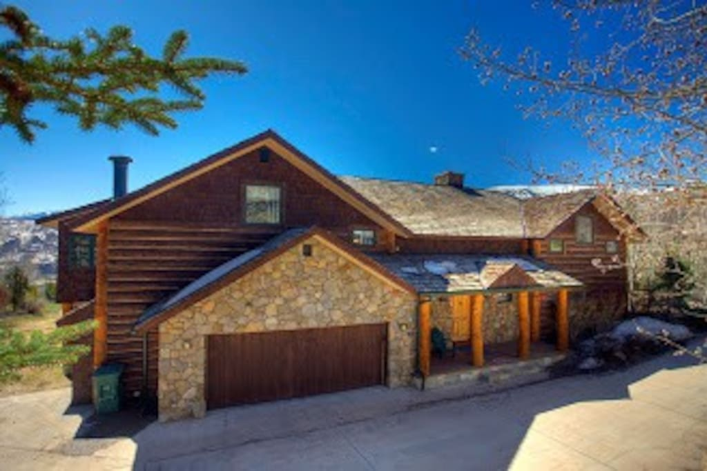 Snowmass Village Rooms For Rent