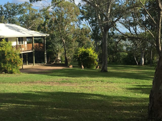 River House, Hervey Bay - Gateway to Fraser Island