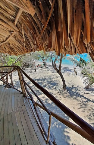 """Wachakyta Ecolodge, a paradise """"Far Away From You"""""""