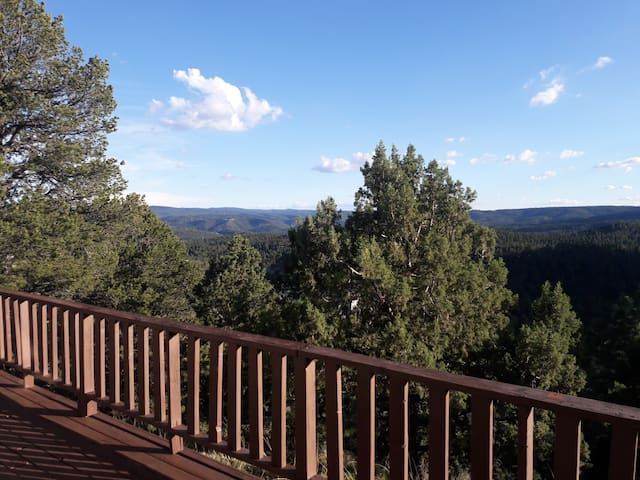 Majestic Views Mountain Retreat, LC