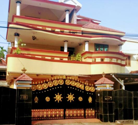 Mythaniyil Home Stay