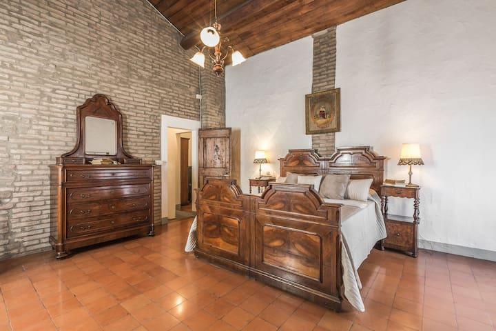 Elegante Appartamento Arredato 120mq - Castelfranco Emilia - Huoneisto