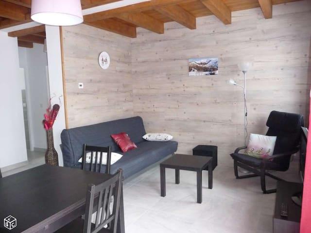 Maison neuve à ANCELLE - Ancelle - House