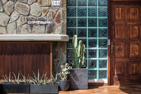 GranTauro - beach and golf holiday home
