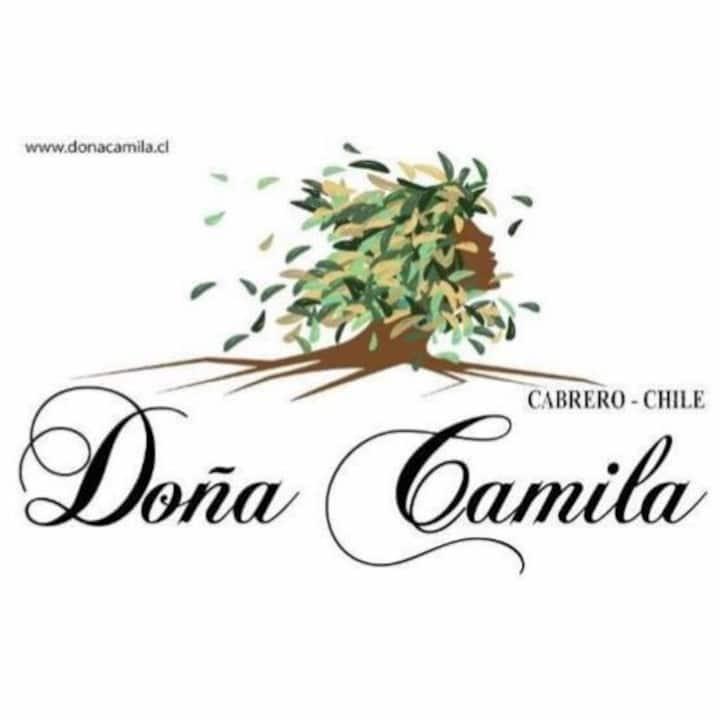 Cabañas Doña Camila