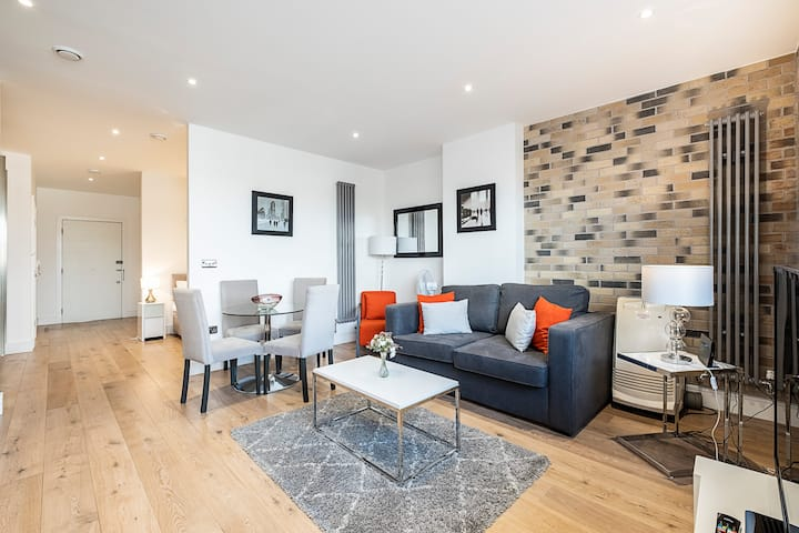 Classy Apartment Camden Town
