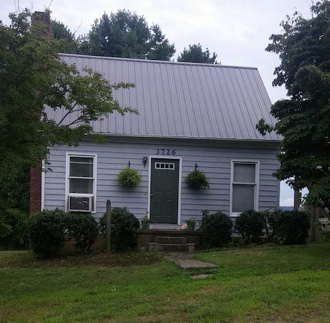 Laurel Branch Cottage