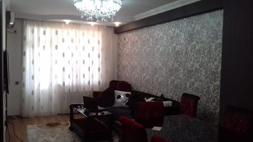 2 bedroom apartment Kosmos