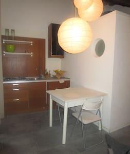 MONOLOCALE DI LUSSO A SORANO BORGO - SORANO (GR) - Apartamento
