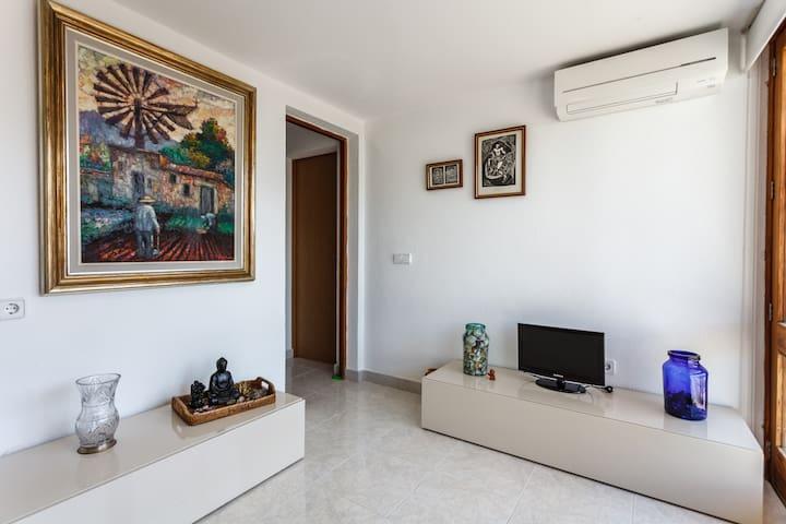 Apartamento Celeste - Can Picafort - Flat