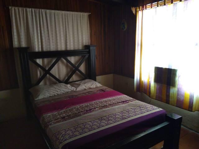 habitación  para huésped
