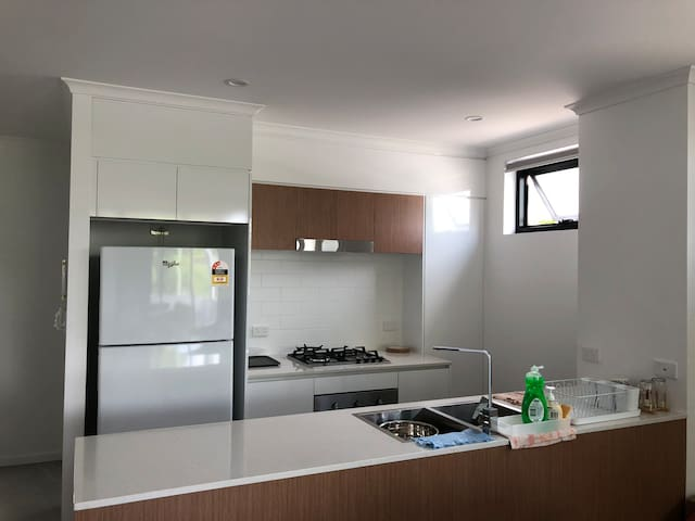 New apartment nearby Westfield Chermside