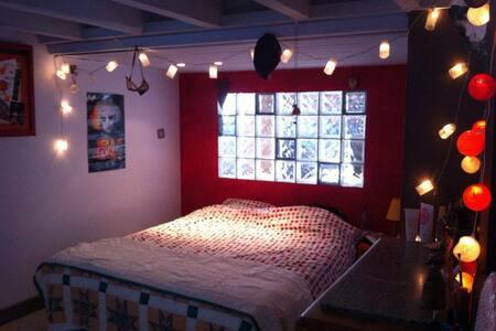 Deux chambres disponibles avec sdb - L'Isle-d'Espagnac