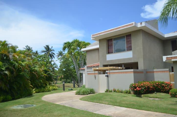 Villa Encanto at Fairways Dorado Beach